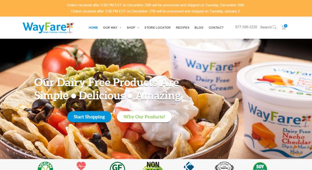 WayFare Foods
