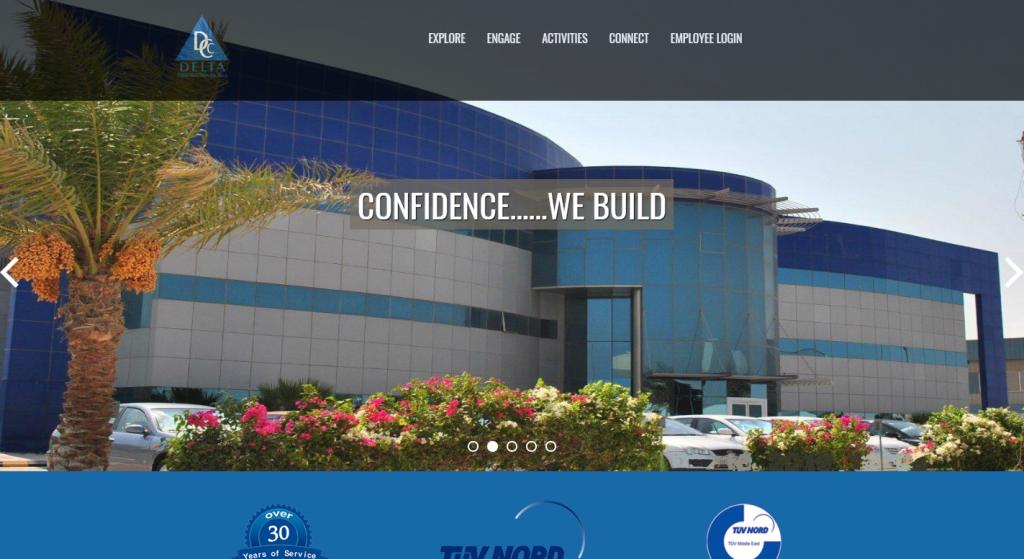 Delta Construction Co.