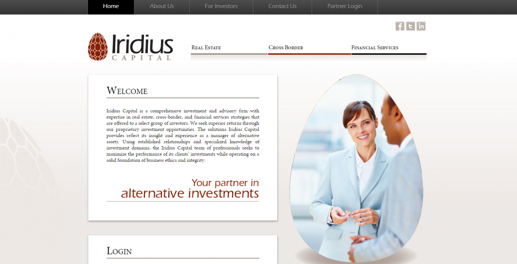 Iridius Capital