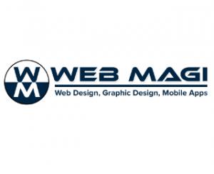 Web Magi Logo