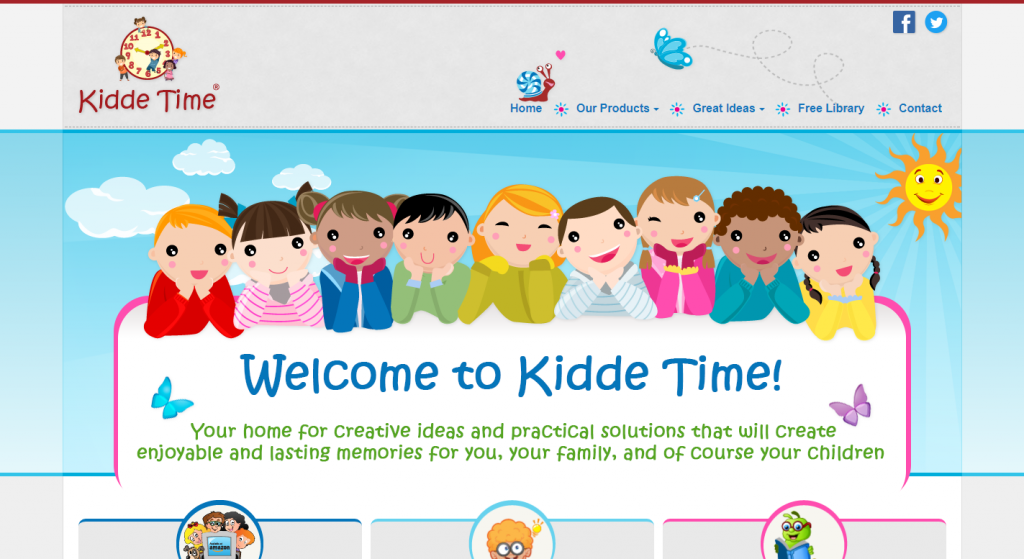 Kidde Time LLC