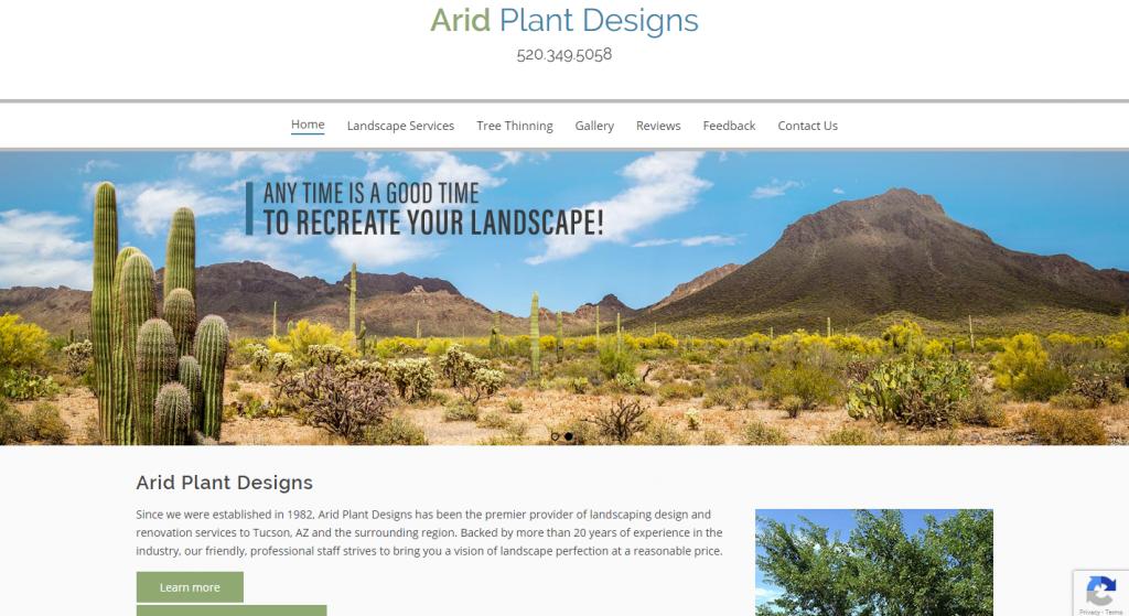Arid-Plant-Designs