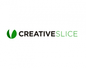 Creative Slice Logo