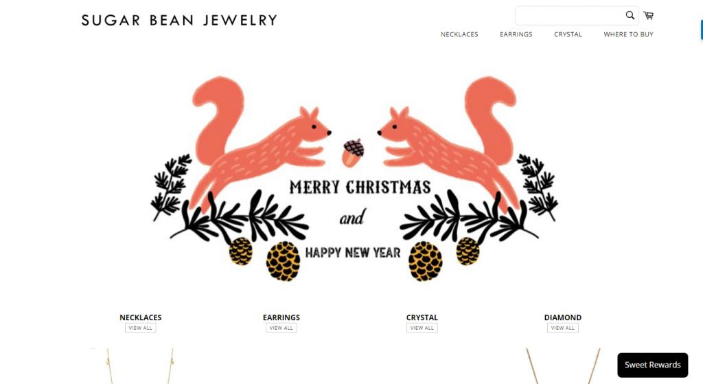 Sugar Bean Jewelry
