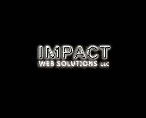 Impact Web Solutions LLC Logo