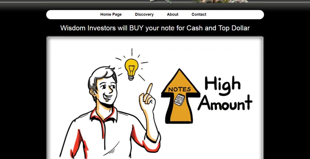 Wisdom Investors