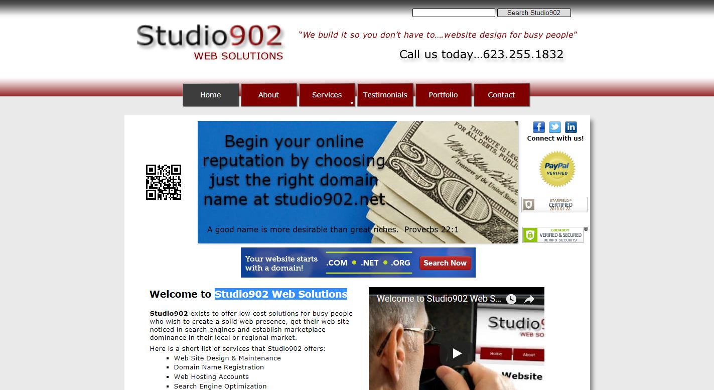 Studio902 Web Solutions