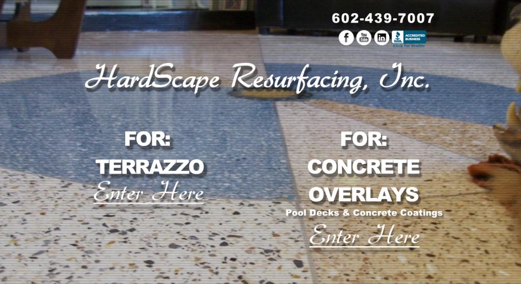 HardScape Resurfacing, Inc