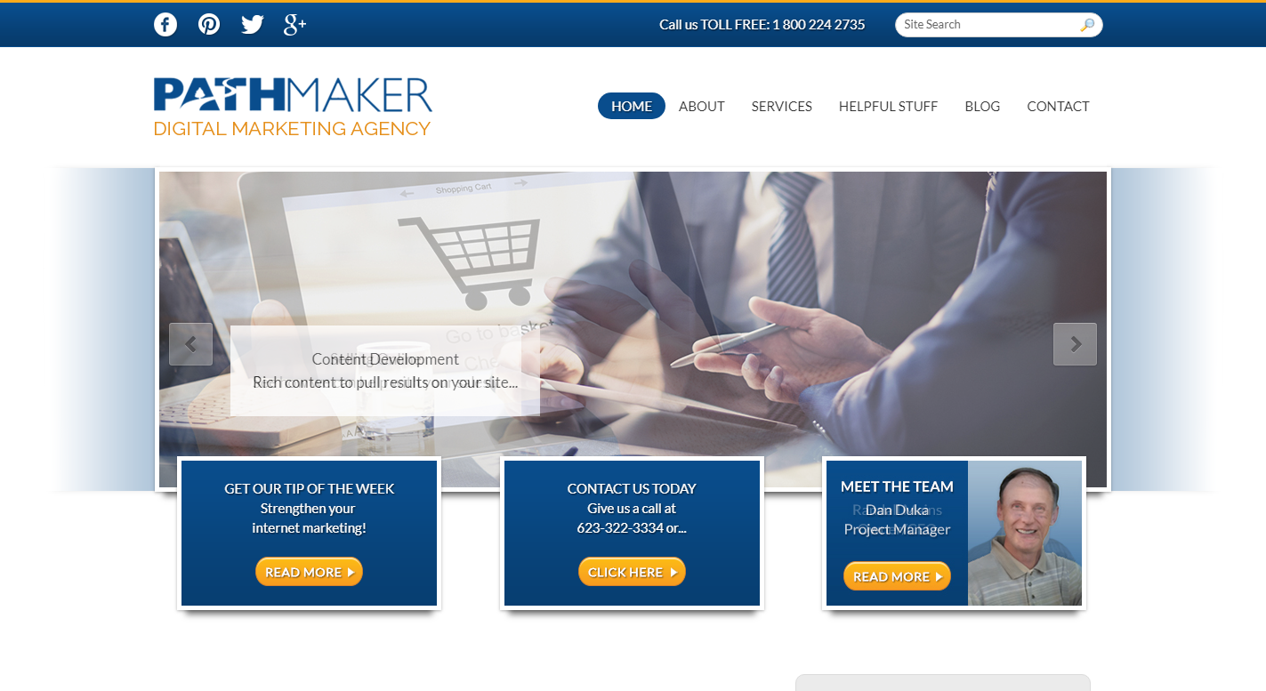 Pathmaker Marketing