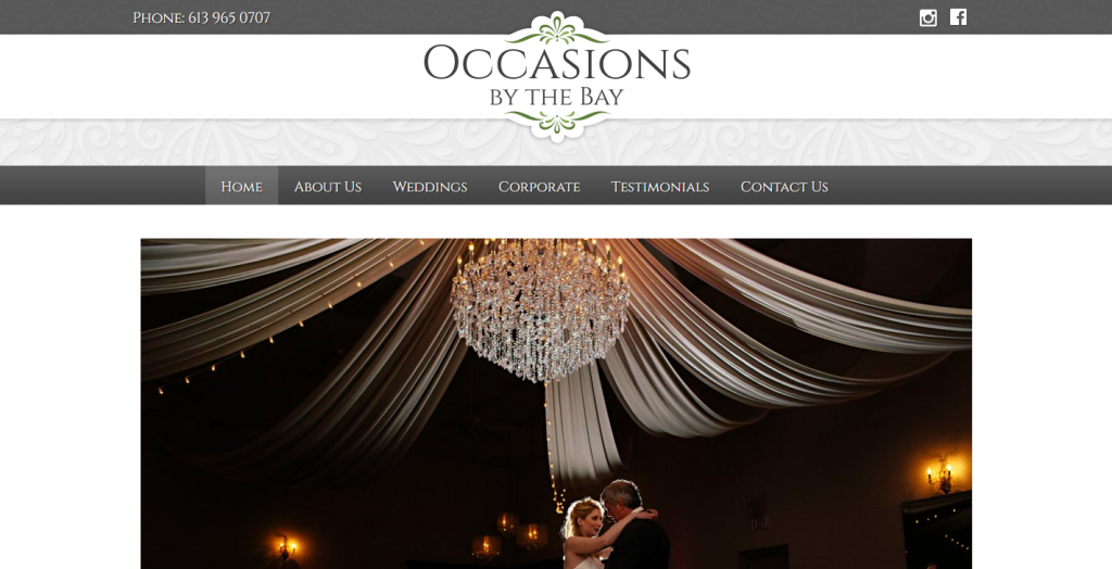 Occasions By the Bay