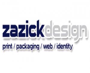Zazick Design Logo