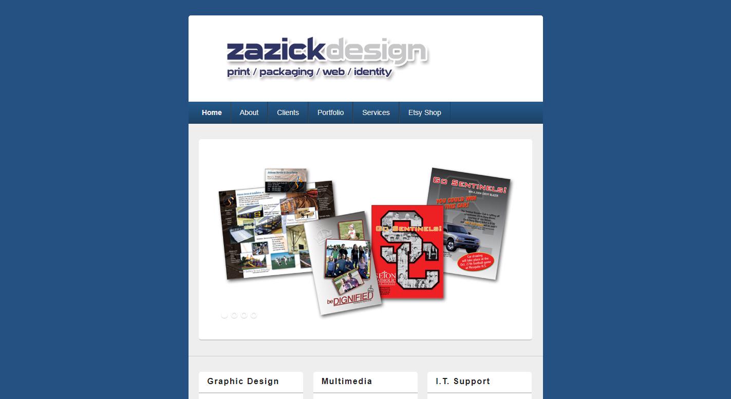 Zazick Design