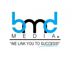 BMD Media Logo