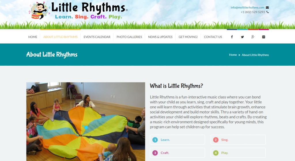 Little Rhythms