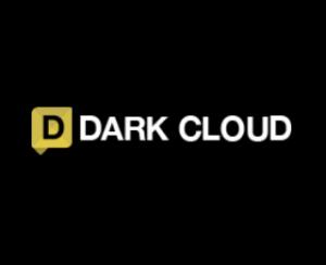 Dark Cloud Design Logo