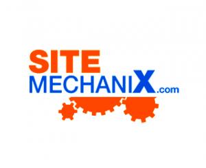 Site Mechanix Logo