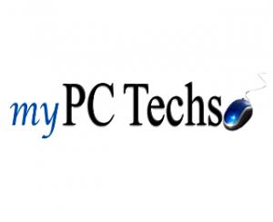 my PC Techs Logo