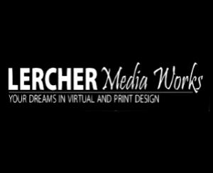 Lercher Media Works Logo