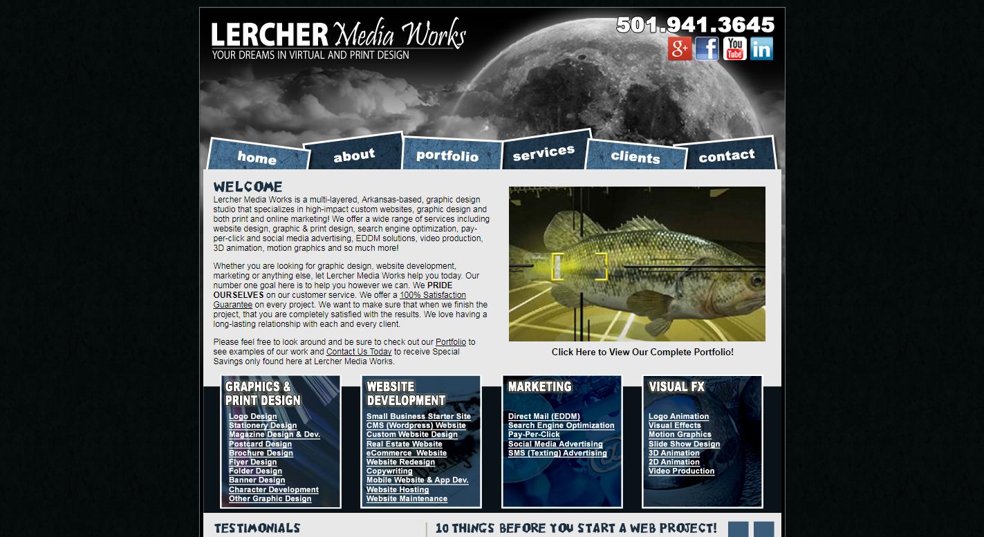 Lercher Media Works