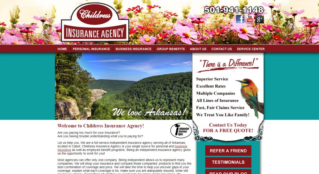 Childress Insurance Agency