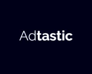 Adtastic® Hosting and Internet Services, LLC Logo
