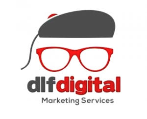 DLF Digital Services Logo