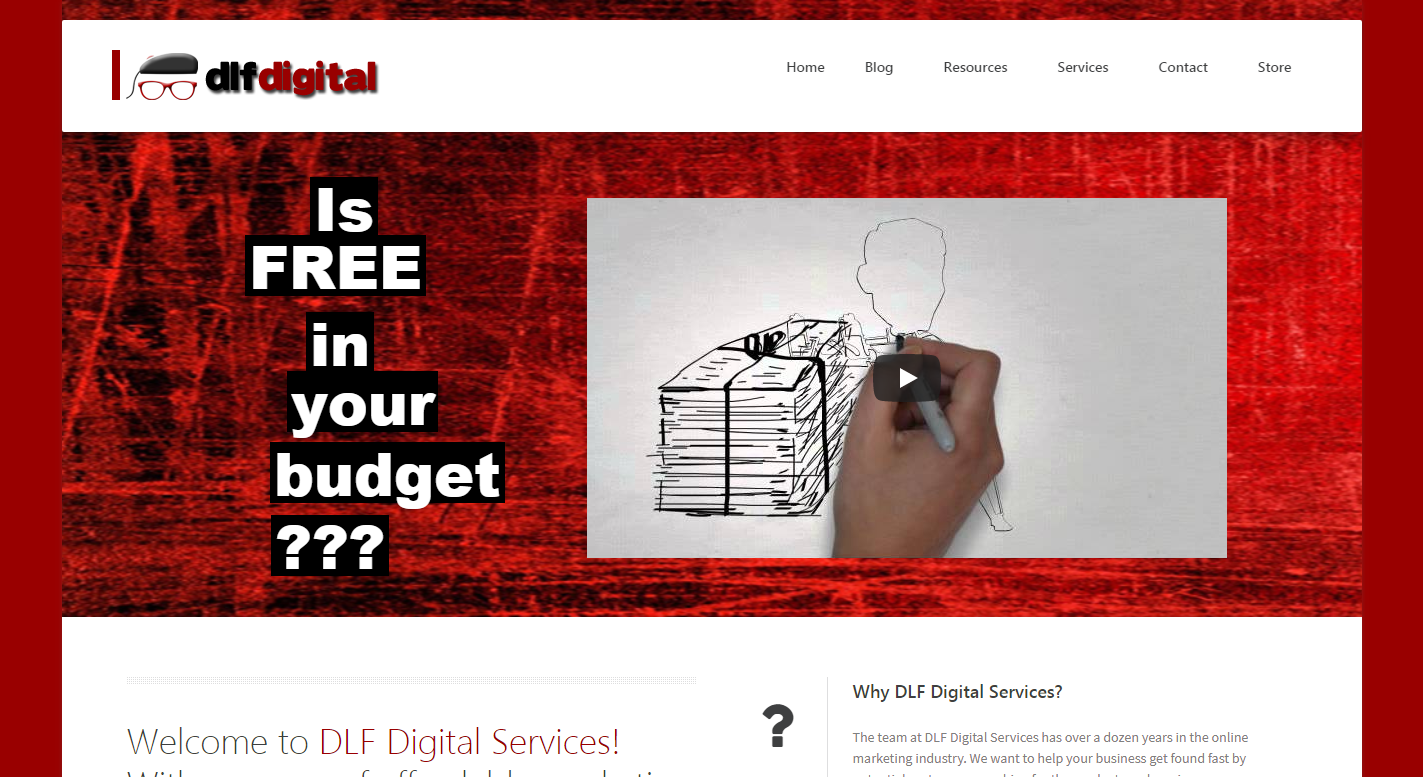 DLF Digital Services