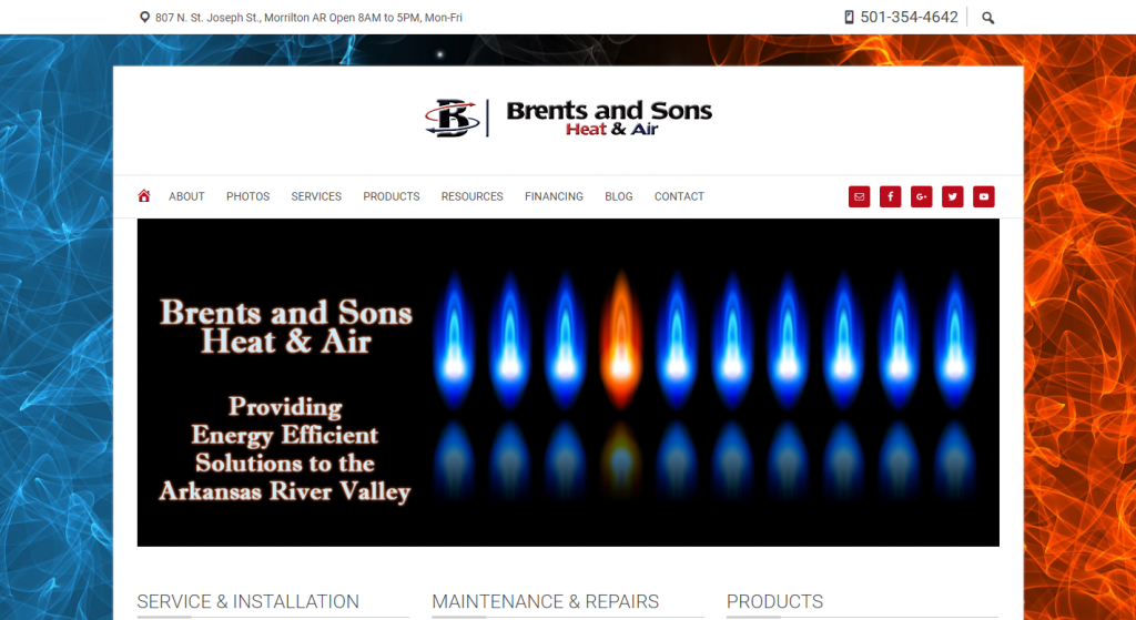 Brents and Sons