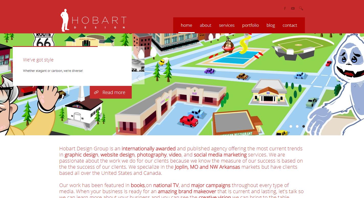 Hobart Design Group, LLC