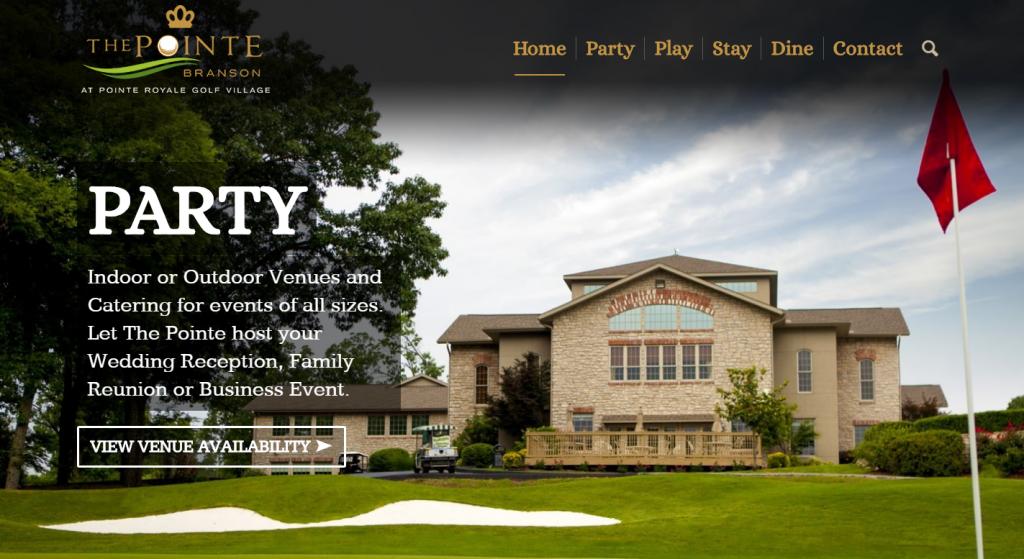 Pointe-Royale-Website-Design