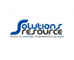 Solutions Resource Logo