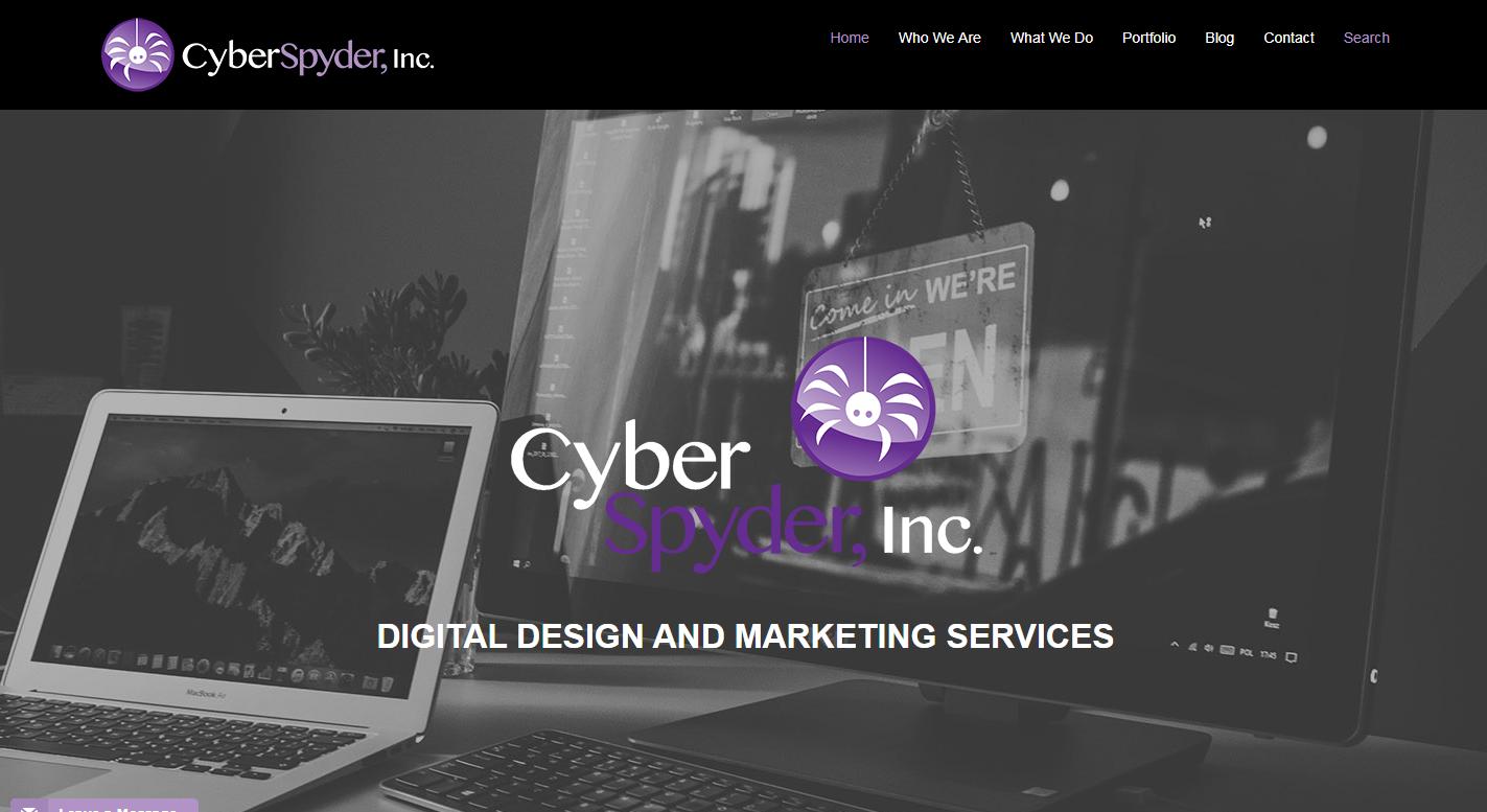 CyberSpyder, Inc
