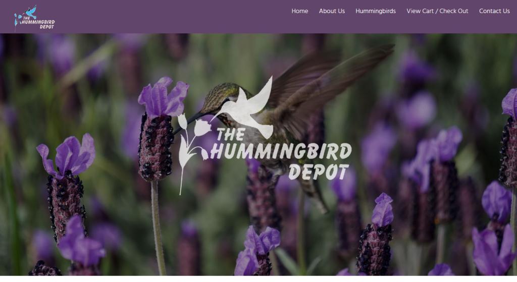 Hummingbird Depot