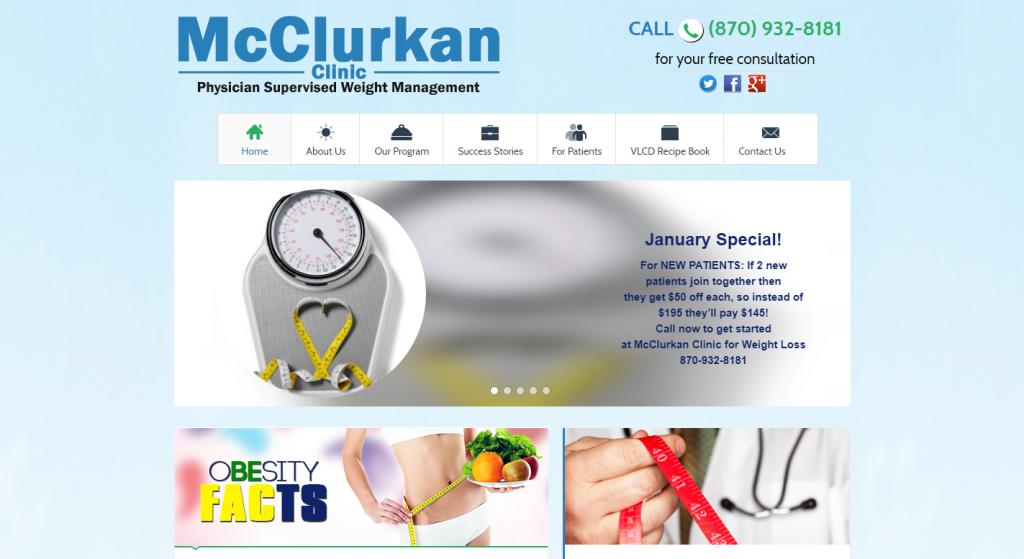 McClurkan Clinic