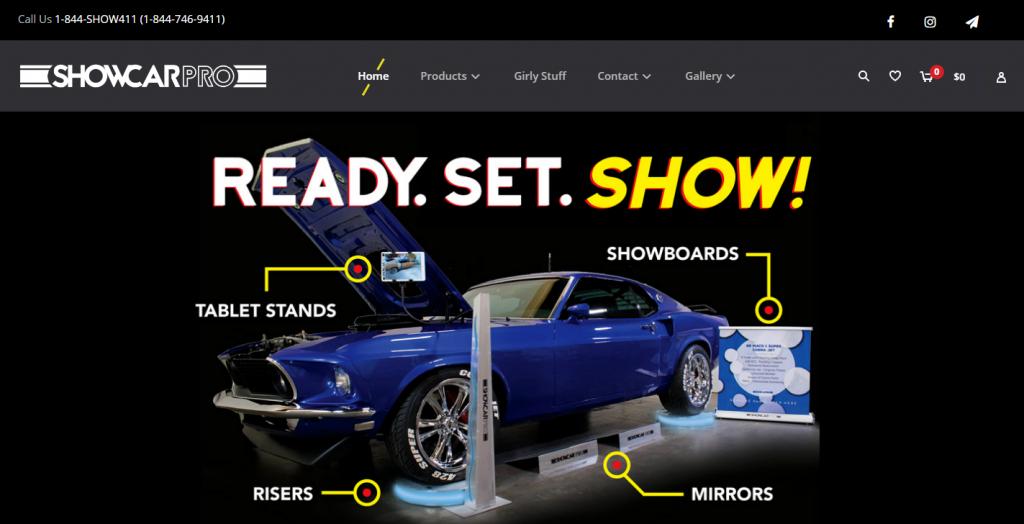 Showcar Pro