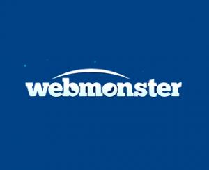 Webmonster Logo