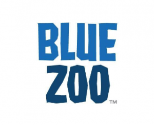 Blue Zoo Creative Logo