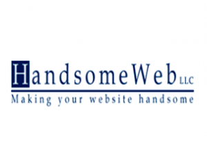 HandsomeWeb LLC Logo