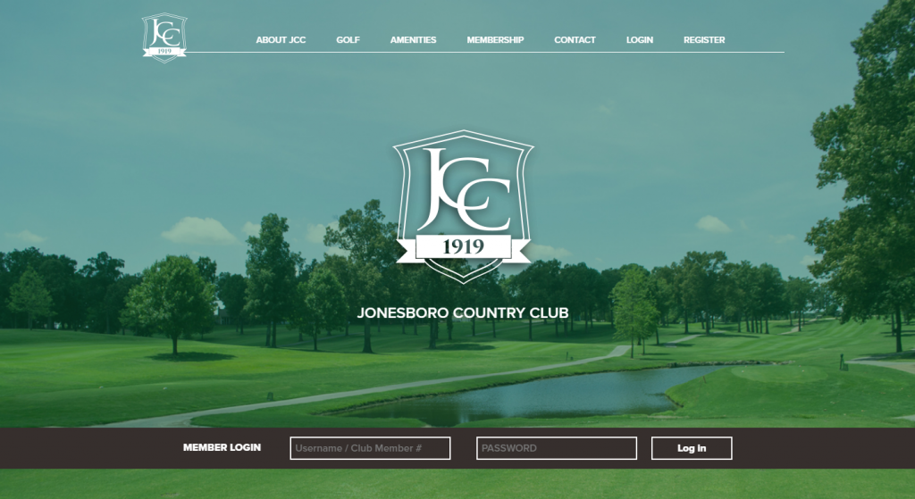 The Jonesboro Country Club