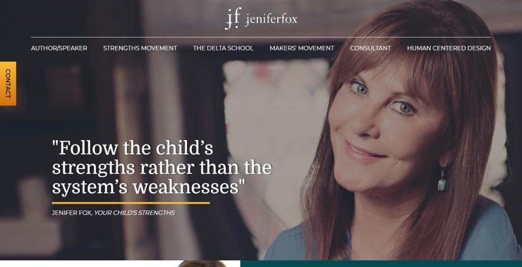 Jenifer Fox