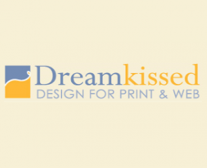 Dreamkissed Design Logo