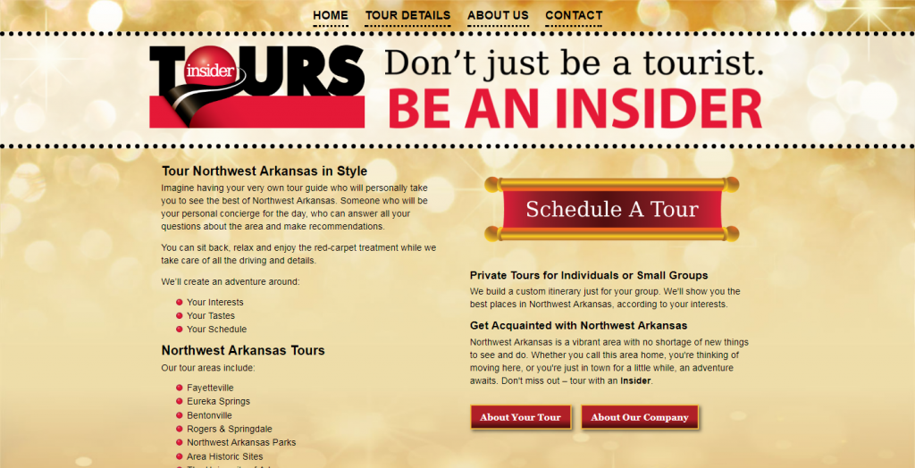 Insider Tours, LLC