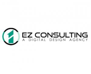 1EZ Consulting Logo