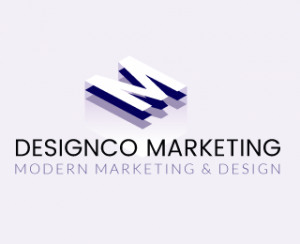 DesignCo Marketing, Inc Logo