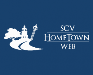 SCV HomeTown Web Logo