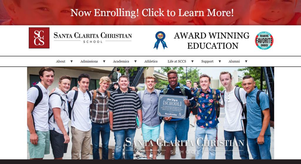 Santa-Clarita-Christian-School