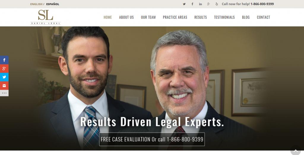 Sariol Legal Center