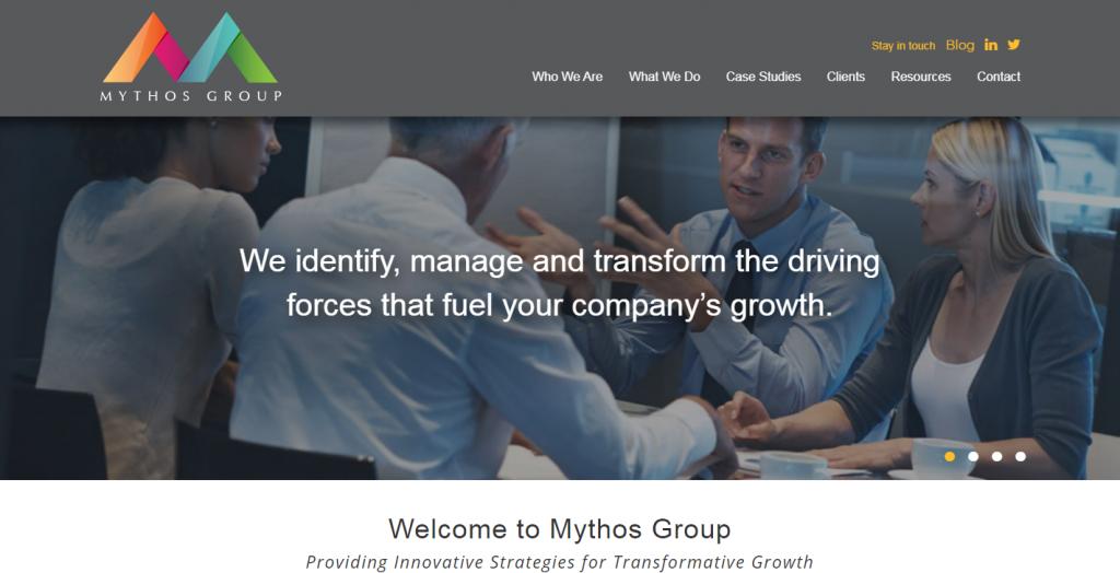 Mythos Group