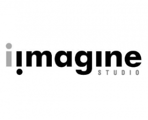i imagine Logo