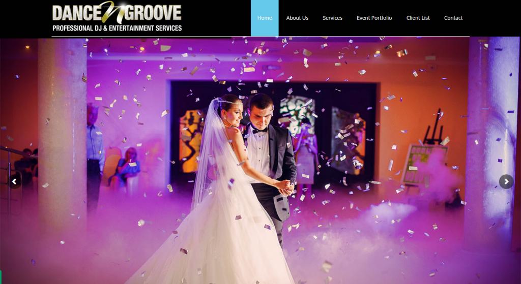 DanceNGroove DJs